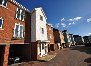 Thumbnail 2 bed flat to rent in Sherwood Avenue, Larkfield, Aylesford