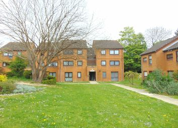 Thumbnail 2 bed flat to rent in Burstow House, Skipton Way, Horley