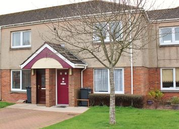 Thumbnail 2 bed terraced house for sale in 9 Mccormack Gardens, Stranraer