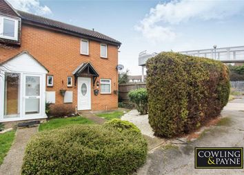 Thumbnail 2 bed semi-detached house for sale in Horkesley Way, Wickford, Essex