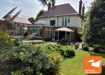 4 bed detached house for sale in Hill House, Leeming Lane South, Mansfield Woodhouse NG19