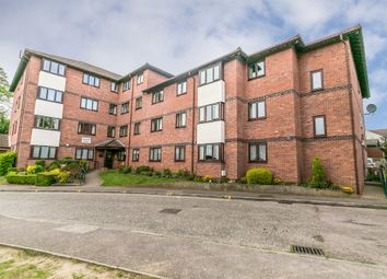 Thumbnail 1 bed flat for sale in Oakstead Close, Ipswich