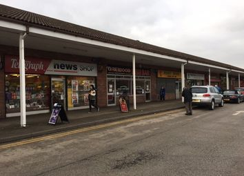 Thumbnail Retail premises to let in Unit 4, Oakwood District Centre, Derby