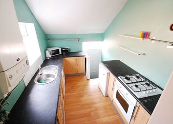 Thumbnail 4 bedroom maisonette to rent in Kelvin Grove, Sandyford, Newcastle Upon Tyne