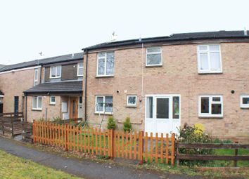Thumbnail 3 bed terraced house for sale in Lowry Court, Andover