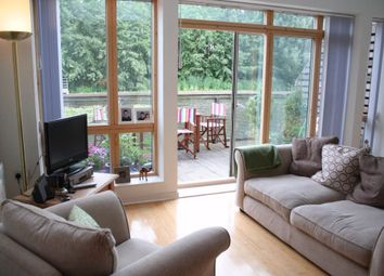 Thumbnail 1 bed flat to rent in Faraday Lodge, Greenwich, London