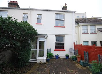 Thumbnail 2 bed link-detached house for sale in La Chasse, St Helier