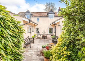 Thumbnail 3 bed detached house for sale in Severn Cottage Friary Road, Portishead, Bristol