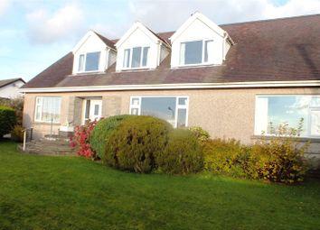 Thumbnail 9 bed detached bungalow for sale in Pleasant View, Ryelands Lane, Kilgetty, Pembrokeshire