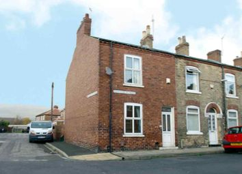 Thumbnail 2 bed end terrace house to rent in Hanover Street West, York