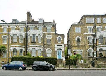 Thumbnail 3 bed maisonette for sale in Green Lanes, London
