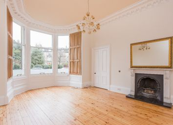 Thumbnail 5 bed semi-detached house to rent in Glencairn Crescent, Edinburgh