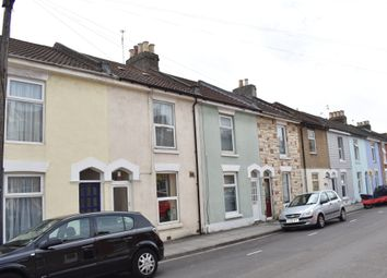 Thumbnail 4 bed shared accommodation to rent in Lawson Road, Southsea