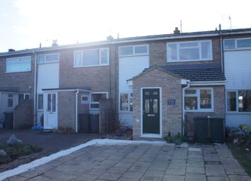 Thumbnail 3 bed terraced house for sale in Lower Shelton Road, Marston Moretaine, Bedford
