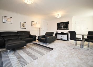 Thumbnail 3 bedroom flat to rent in Caversham Wharf, Waterman Place, Reading, Berkshire