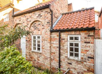 Thumbnail 1 bedroom flat for sale in Station Houses, Ousegate, Selby