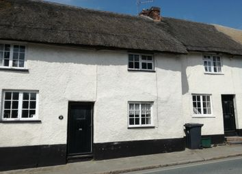 Thumbnail 2 bed cottage for sale in School Street, Sidford