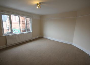 Thumbnail 2 bed flat to rent in Vanners Parade, High Road, Byfleet, West Byfleet