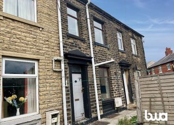 Thumbnail 2 bed terraced house for sale in 4 North Street, Lockwood, Huddersfield