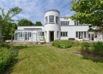 Thumbnail 4 bedroom detached house for sale in Walton Road, Clevedon, Somerset