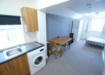 Thumbnail Studio to rent in Carnaby Road, Sheffield