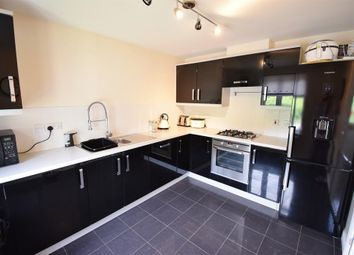 Thumbnail 3 bed end terrace house for sale in Harvington Chase, Coulby Newham, Middlesbrough