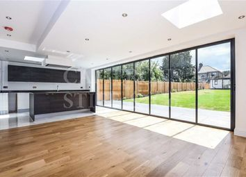 Thumbnail 4 bed semi-detached house for sale in Kendal Road, Dollis Hill, London