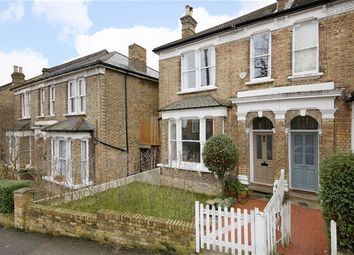 Thumbnail 5 bed semi-detached house for sale in Wolfington Road, London