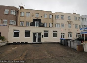 Thumbnail 3 bedroom flat to rent in Clifton Drive, Blackpool