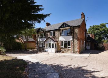 Thumbnail 6 bed detached house for sale in Drayton Road, Abingdon