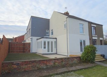 Thumbnail 3 bed semi-detached house for sale in Upper Marehay Road, Marehay, Ripley