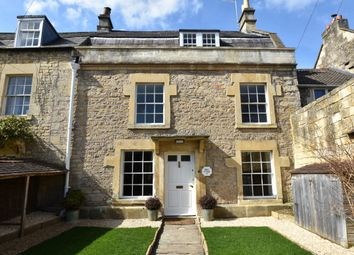 Thumbnail 4 bed terraced house for sale in Northend, Batheaston, Bath