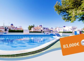 Thumbnail 2 bed town house for sale in Carrefour, Torrevieja, Spain