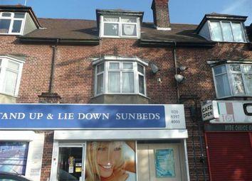 Thumbnail 2 bedroom property for sale in Longbridge Road, Dagenham, Essex