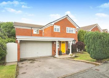 4 bed detached house for sale in Heysbank Road, Disley, Stockport, Cheshire SK12