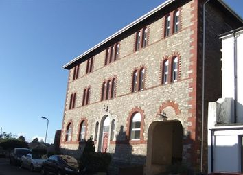 Thumbnail 2 bed flat for sale in Queen Street, Torquay