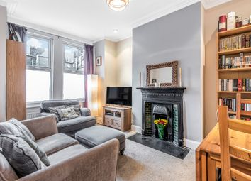 Thumbnail 2 bed maisonette for sale in Fernthorpe Road, London
