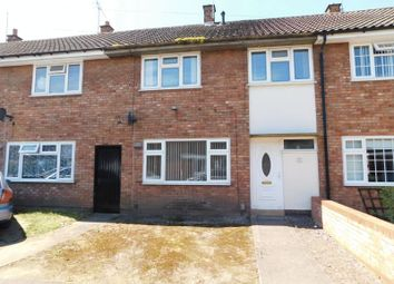 Thumbnail 4 bedroom terraced house for sale in Friar Street, Stafford