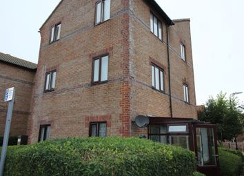 Thumbnail 1 bed flat for sale in Gibson Way, Bognor Regis