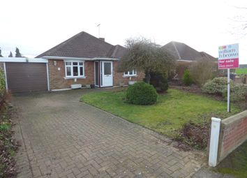 Thumbnail 2 bedroom detached bungalow for sale in Paddock Close, Hunsdon, Ware