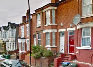 Thumbnail 2 bedroom terraced house to rent in Walsgrave Road, Coventry