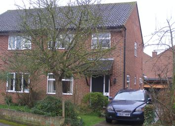 Thumbnail 3 bedroom semi-detached house to rent in Charney Avenue, Abingdon