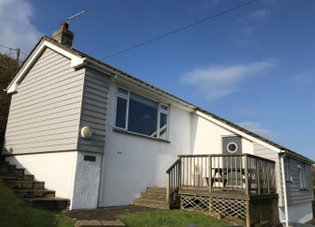 Thumbnail 2 bed detached house for sale in Tinkers Hill, Polruan, Fowey