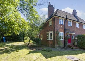 3 bed property for sale in Addison Way, Hampstead Garden Suburb, London NW11
