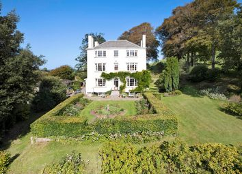 Coombe Fishacre, Newton Abbot, Devon TQ12. 9 bed detached house for sale