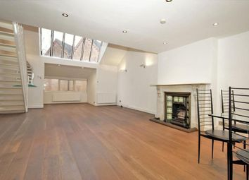 2 bed maisonette to rent in Queens Grove, London NW8