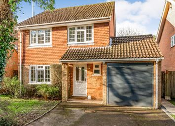 4 bed detached house for sale in Copley Way, Tadworth KT20