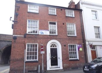 Thumbnail 8 bed property to rent in Pierpoint Street, Worcester