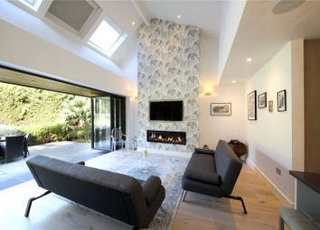 Shrubbs Hill Lane, Sunningdale, Ascot, Berkshire SL5. 3 bed detached house