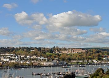 Thumbnail 3 bed end terrace house for sale in Spittis Park, Lower Contour Road, Kingswear, Dartmouth